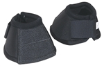 Kevlar No-Turn Bell Bt-BLK