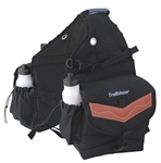 Deluxe Poly Saddle Bags