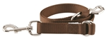 Nylon Web Adjustable Tie Down 1 in. W/NP Hardware