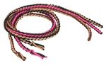 Poly Goat String 48 in. Ast Color