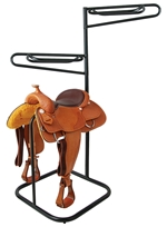3-Tier Saddle Stand